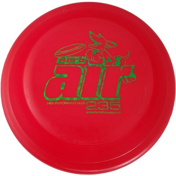 Hero Air 235 Rood