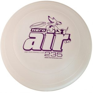 Hero Air 235 Wit
