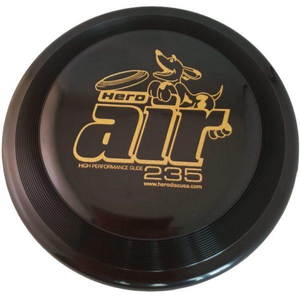 Hero Air 235 Zwart
