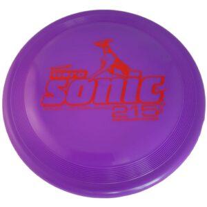 Hero Sonic 215 Paars