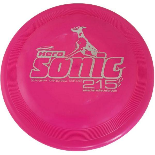 Hero Sonic 215 Roze