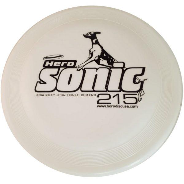 Hero Sonic 215 Wit