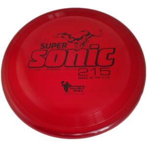 Hero Super Sonic 215