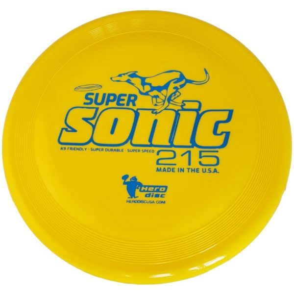 SuperSonic 215 Geel