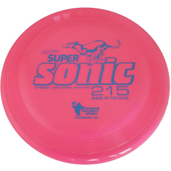 SuperSonic 215 Roze