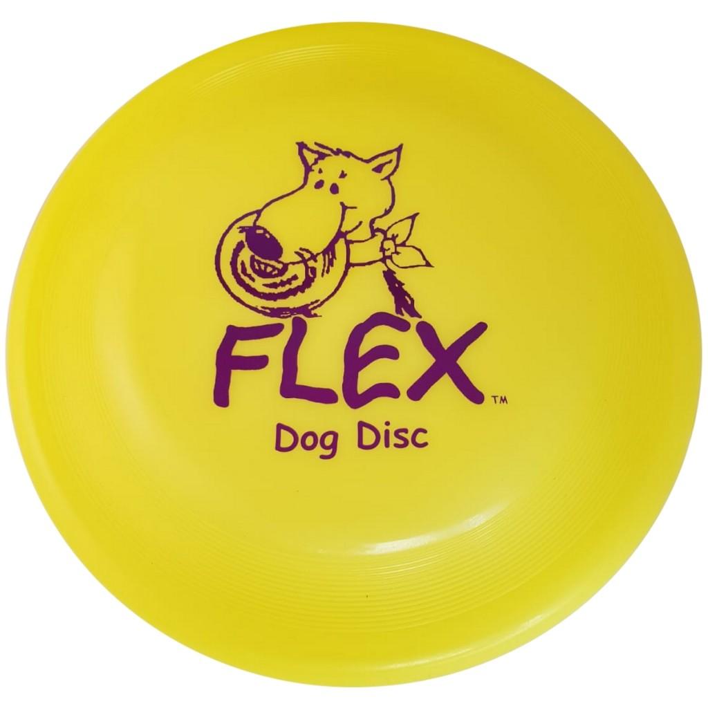 Wham-O Flex Geel