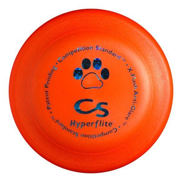 hyperflite_dogfrisbee_competition_standard_oranje