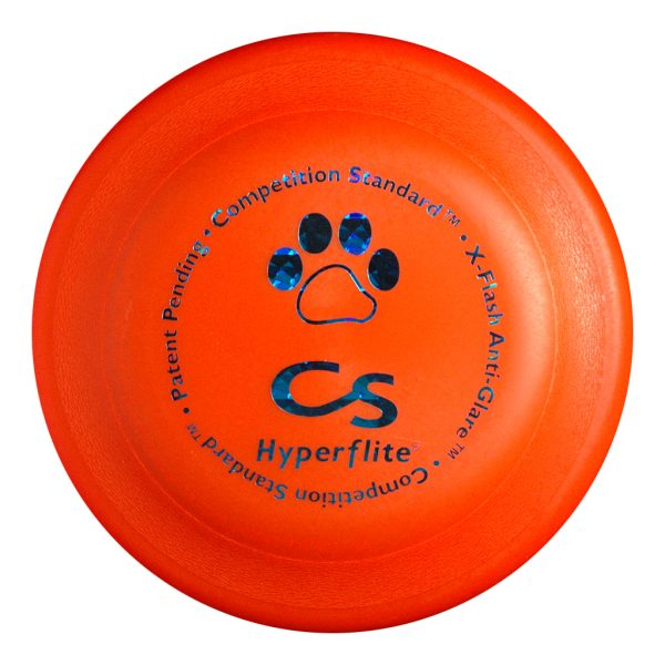hyperflite_dogfrisbee_competition_standard_oranje