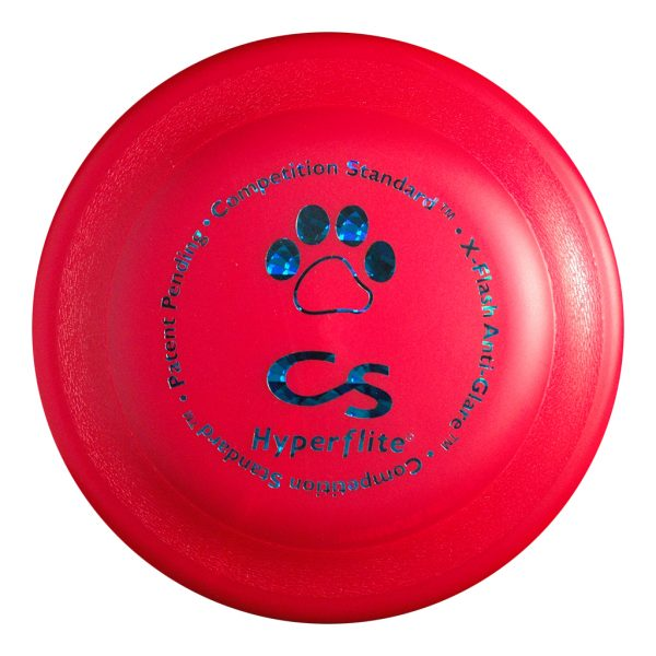 hyperflite_dogfrisbee_competition_standard_rood