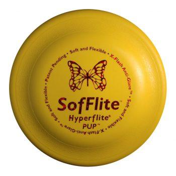 hyperflite_dogfrisbee_softflite_pup_geel