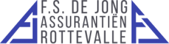 Logo FS de Jong Assurantien Rottevalle