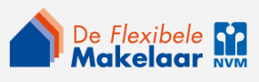 Logo de Flexible Makelaar