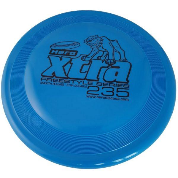 Hero Xtra 235 Freestyle Blauw