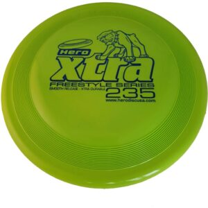 Hero Xtra 235 Freestyle Groen