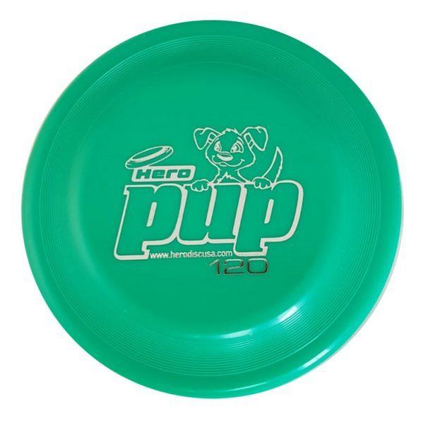 Hero Pup 120 Groen