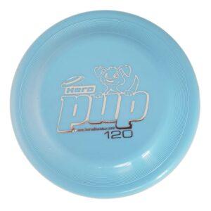Hero Pup 120 Licht Blauw