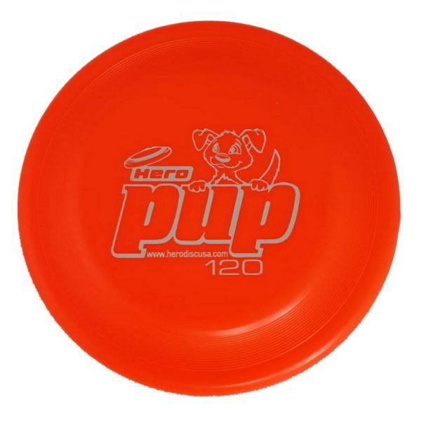 Hero Pup 120 Oranje