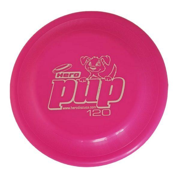 Hero Pup 120 Roze