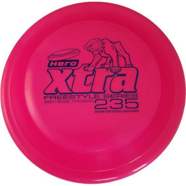 Hero Xtra 235 Roze