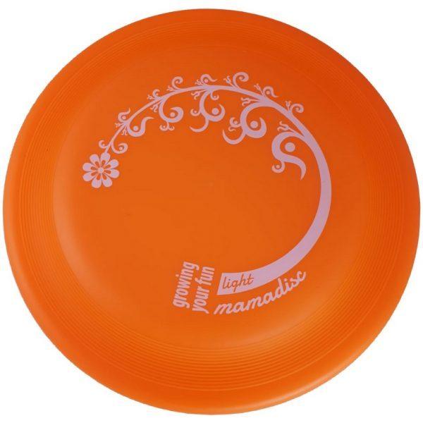 Mamadisc Light oranje