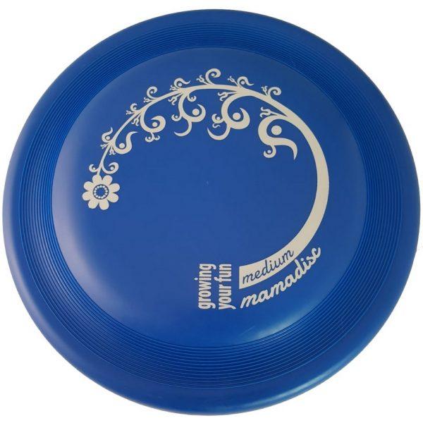 Mamadisc Medium blauw