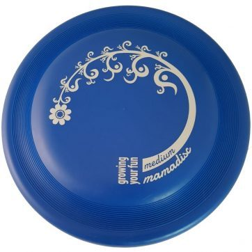 Mamadisc Medium blauw
