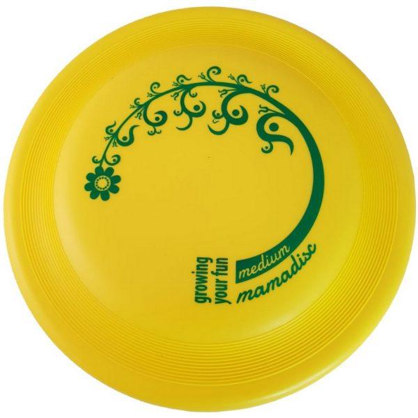Mamadisc Medium geel