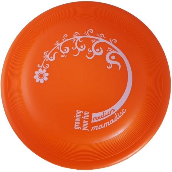 Mamadisc Medium oranje