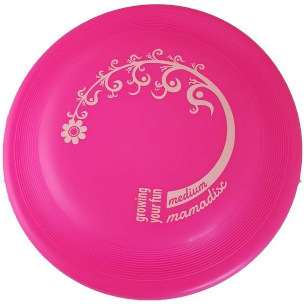 Mamadisc Medium roze