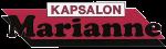Logo Kapsalon Marianne