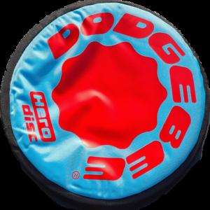 dodgebee groen